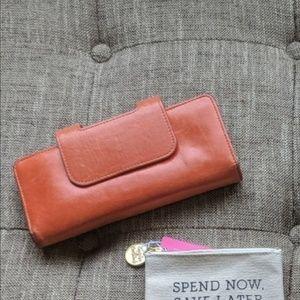 HOBO International Wristlet Wallet